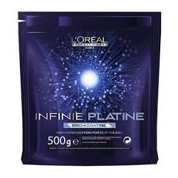 Infinie Platine 500 gr