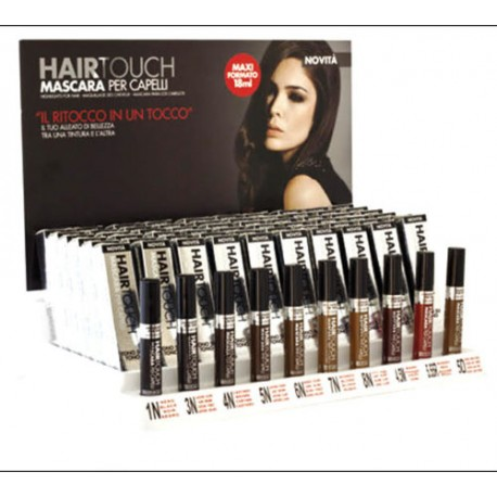 Hair Touch Mascara per Capelli 18 ml