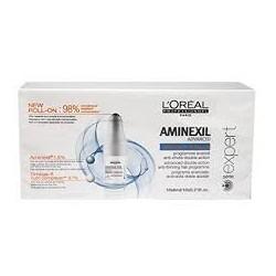 Fiale Caduta Capelli Aminexil Advanced 10 pz