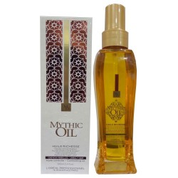 Mythic Oil Huile Richesse 100 ml