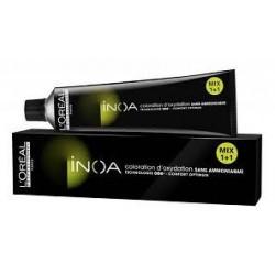Colorazione per capelli INOA 60 Gr