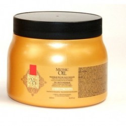 Mythic Oil Maschera Capelli Grossi 200 ml