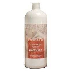 Olio Dopo Cera Mandorla 500 ml