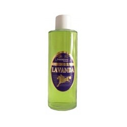 Colonia Parisienne Lavanda 1000 ml