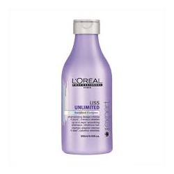 Shampoo Unlimited 250 ml