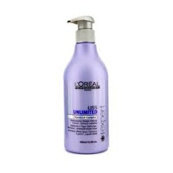 Shampoo Unlimited 500 ml