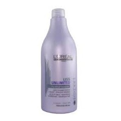 Shampoo Unlimited 1500 ml