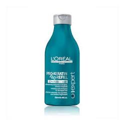 Shampoo Pro keratin Refil 250 ml