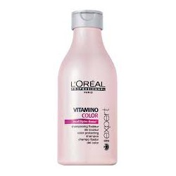 Shampoo Vitamin Color 250 ml