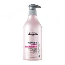 Shampoo Vitamin Color 500 ml