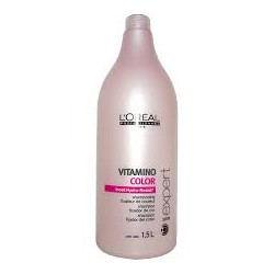 Shampoo Vitamin Color 1500 ml