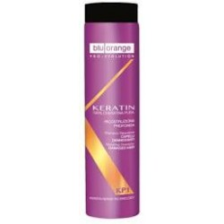 SDhampoo Blu Orange Keratin 200 ml