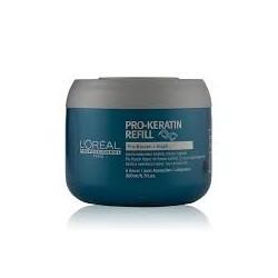 Maschera Pro-keratin Refil 200 ml