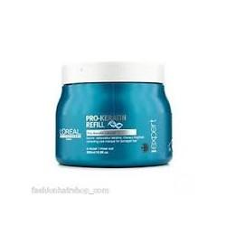 Maschera Pro-keratin Refil 500 ml