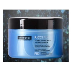 Maschera Blu Orange Ricci Fix 200ml ml