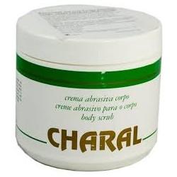 Crema Abbrasiva Corpo 500 ml