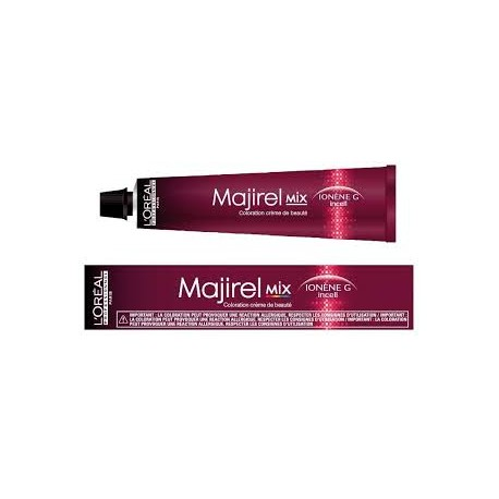 Colorazione majirel mix 50 ml