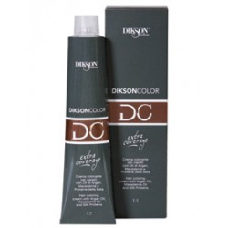 Colorazione per capelli Dikson Color Coverage 120 ml