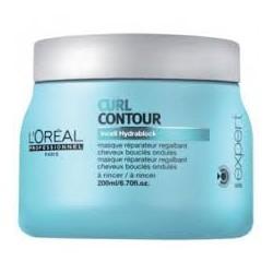 Maschera Curl Contour 500 ml